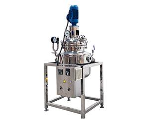 PZG-30加热恒温搅拌桶