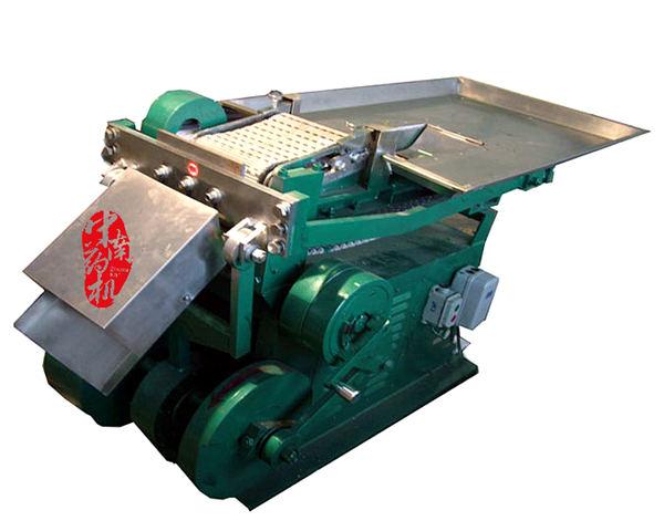 DQ-400型剁刀式切药机