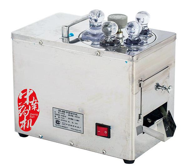ZNY-686型中药切片机