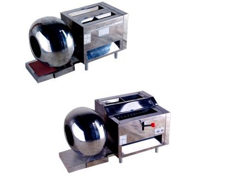 小型制丸机