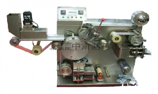 DPH90型铝塑包装机