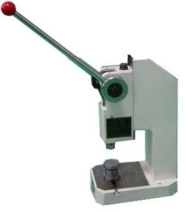 手动压片机 FY--15